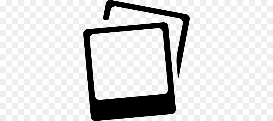 Polaroid Camera Clipart