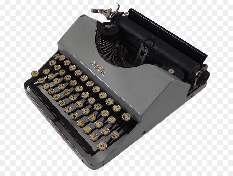 dayton typewriter clipart Typewriter Machine Typing