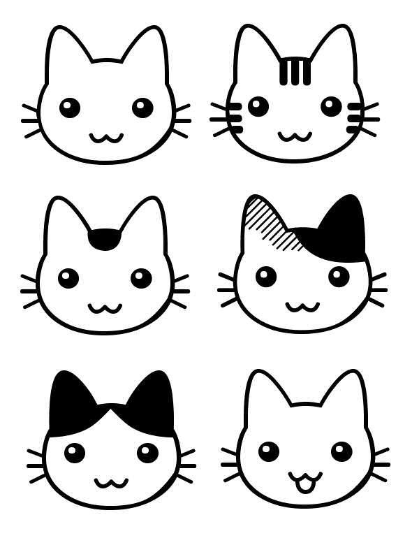 Download Comment Dessiner Un Chien Et Un Chat Clipart Cat