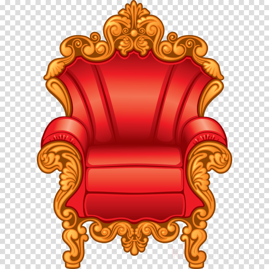 armchair clipart Chair Couch Clip art