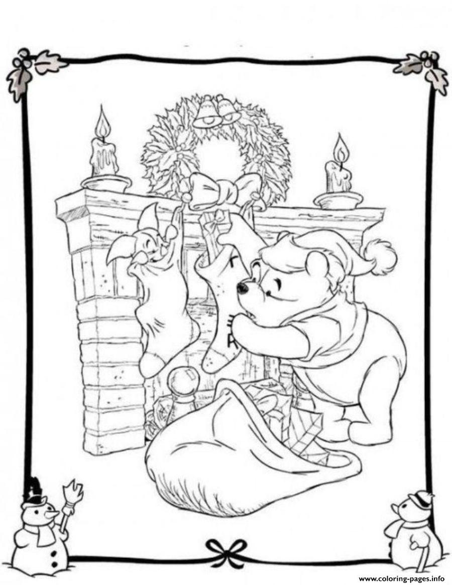 Download christmas coloring pages for kids superhero clipart Winnie ...