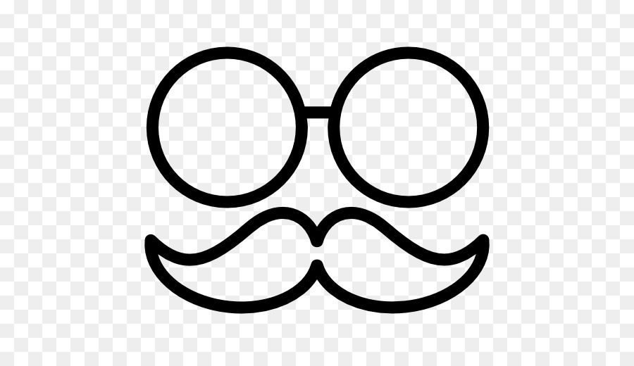 moustache and glasses clipart Moustache Computer Icons Glasses