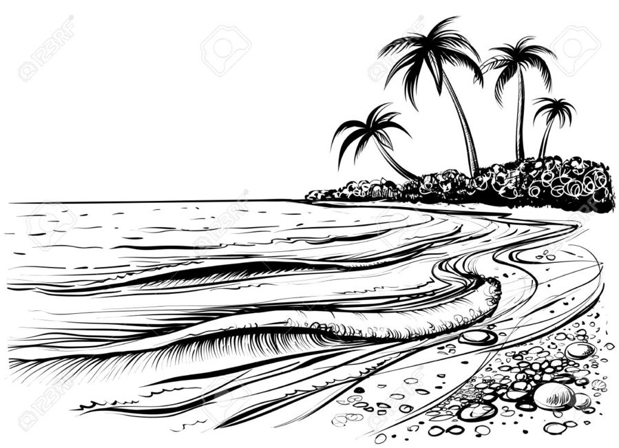 wave coloring pages clipart Coloring book The Great Wave off Kanagawa Wind  wave