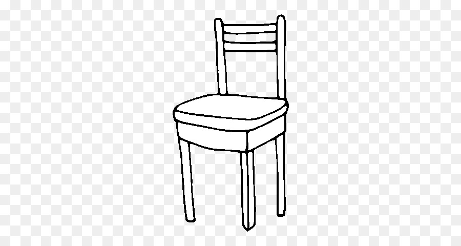Terrific Book Black And White Clipart Table Chair Drawing Pdpeps Interior Chair Design Pdpepsorg
