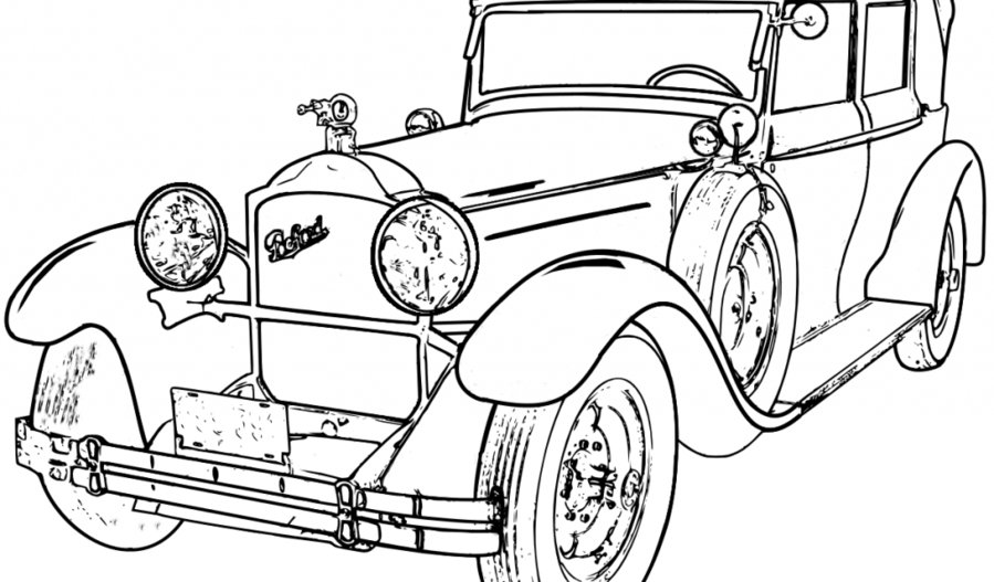 Car Drawing Sketch Transparent Image Clipart Free Download