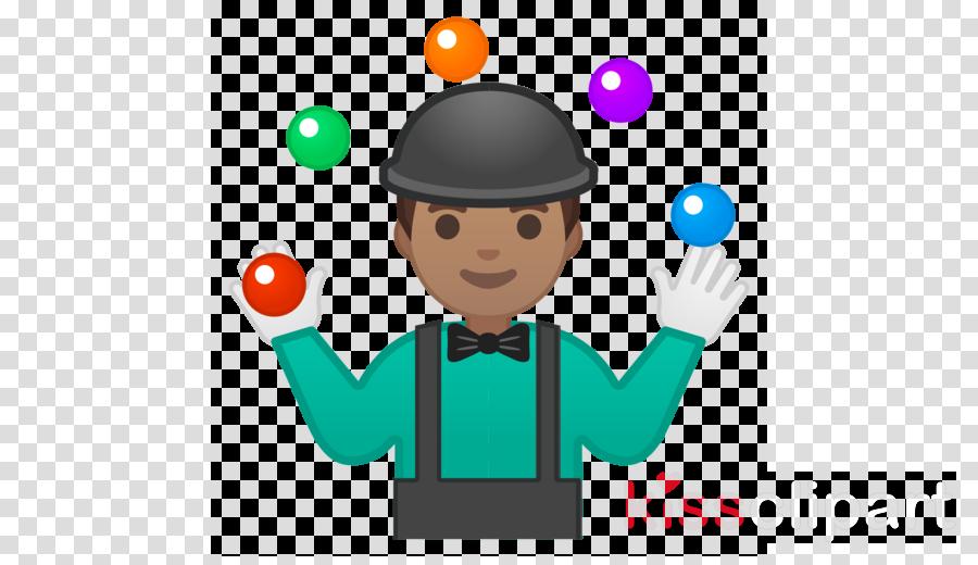 Emoji clipart Which Emoji? Android Nougat