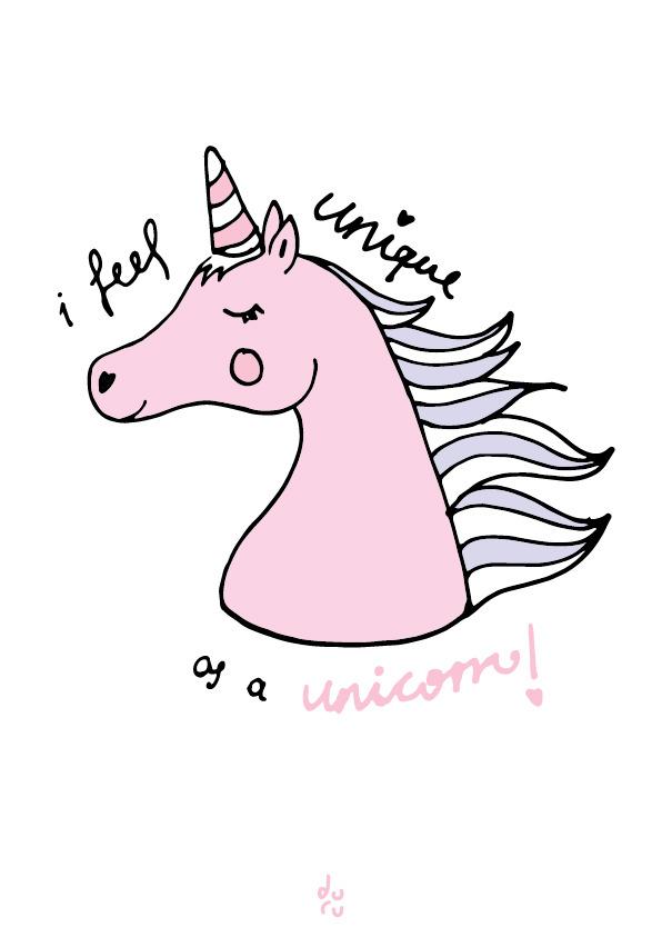 clipart resolution 596 843 unicornio tumblr desenho clipart