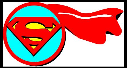 capa do super homem png clipart Superman Clip art