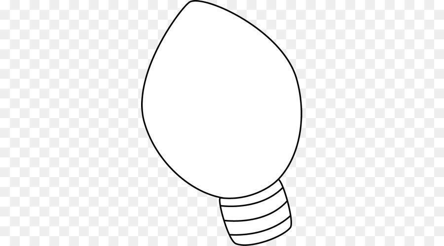 Christmas Light Clip Art.Christmas Black And White Clipart Light White Face