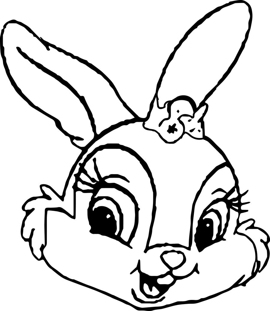 Clipart resolution 2368*2725 - animals faces coloring pages clipart ...