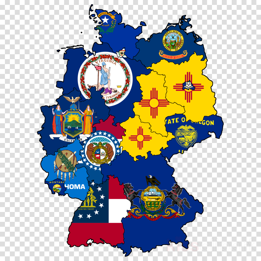 Cartoon Map Of Germany.Map City Art Transparent Png Image Clipart Free Download