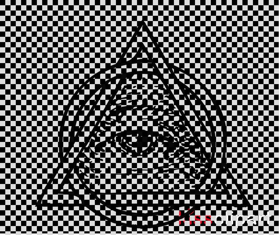 triangle interlocking a circle clipart Circle Triquetra Triangle