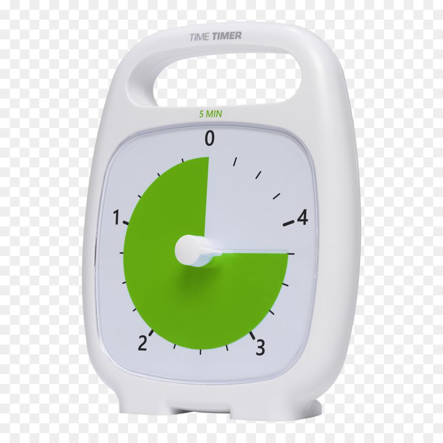 Clock Cartoon clipart - Timer, Clock, Green, transparent