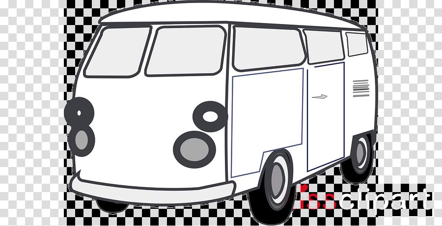 Van Car Minivan Transparent Png Image Clipart Free Download