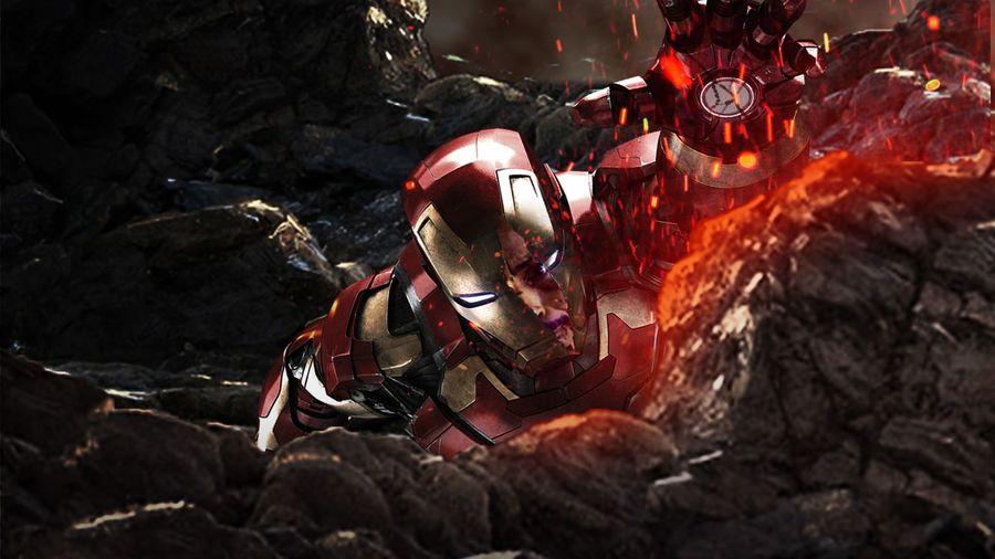 Avengers Infinity War Clipart Iron Man Captain America Desktop Wallpaper