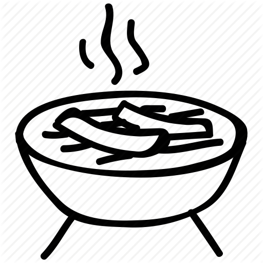 Barbecue Text Font Transparent Image Clipart Free Download