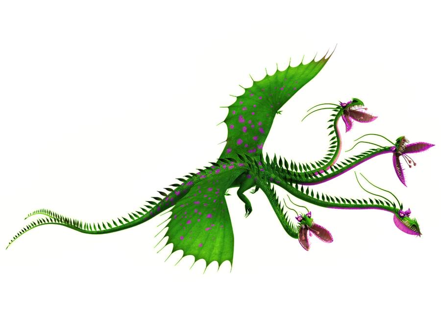 dragon manual how to train your dragon wiki fandom