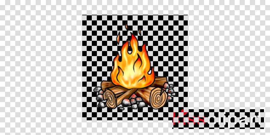 campfire clipart Campfire Bonfire Clip art