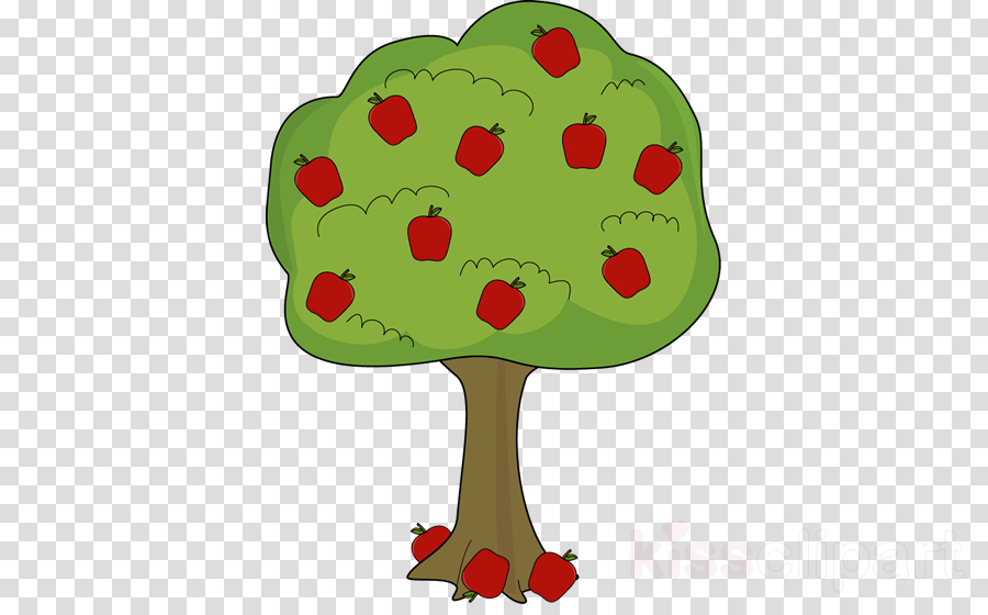 Apple Green Plant Transparent Png Image Clipart Free Download