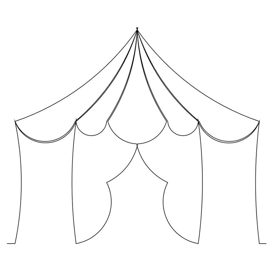 Download Circus clipart Colouring Pages Circus Coloring book ...