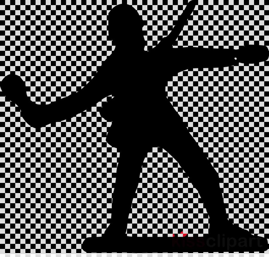 soldier silhouette ww2 clipart World War II Soldier Clip art