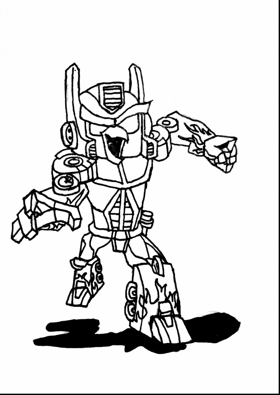 Download angry birds transformers optimus prime coloring page ...