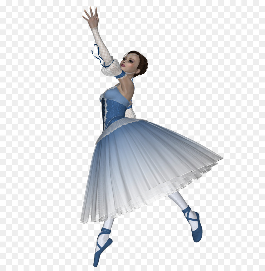 Bailarino Em Png Clipart Ballet Dancer Tutu Clipart Drawing Dance Blue Transparent Clip Art