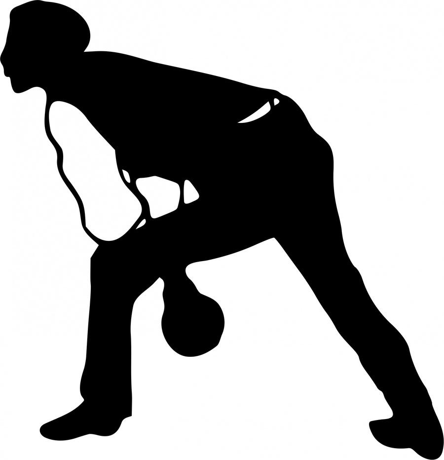 download clip art clipart bowling clip art bowling silhouette line
