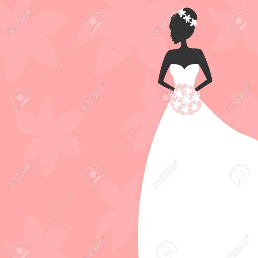 bride clipart wedding invitation bridal shower clip art