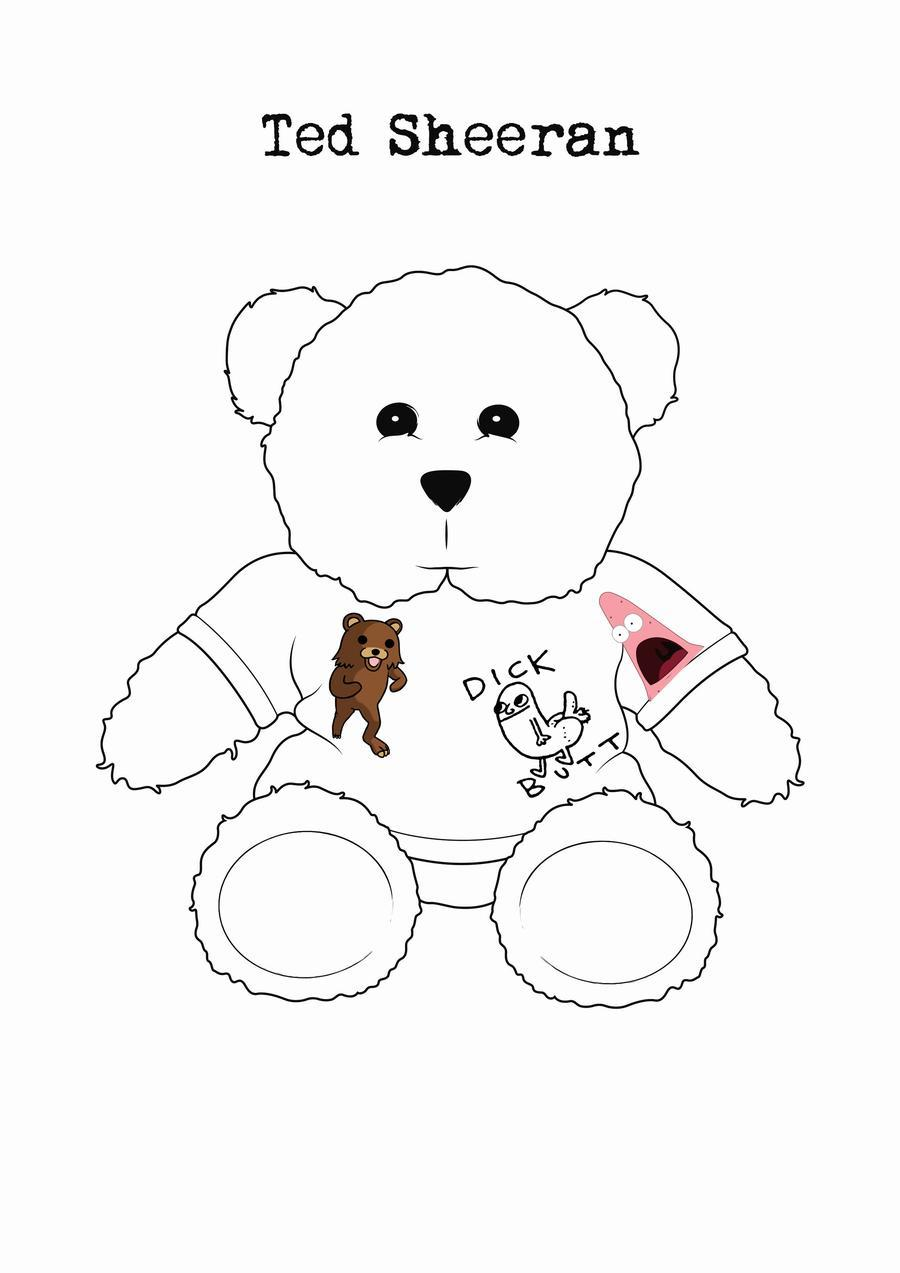 Download cafe flora braunschweig clipart Teddy bear Café
