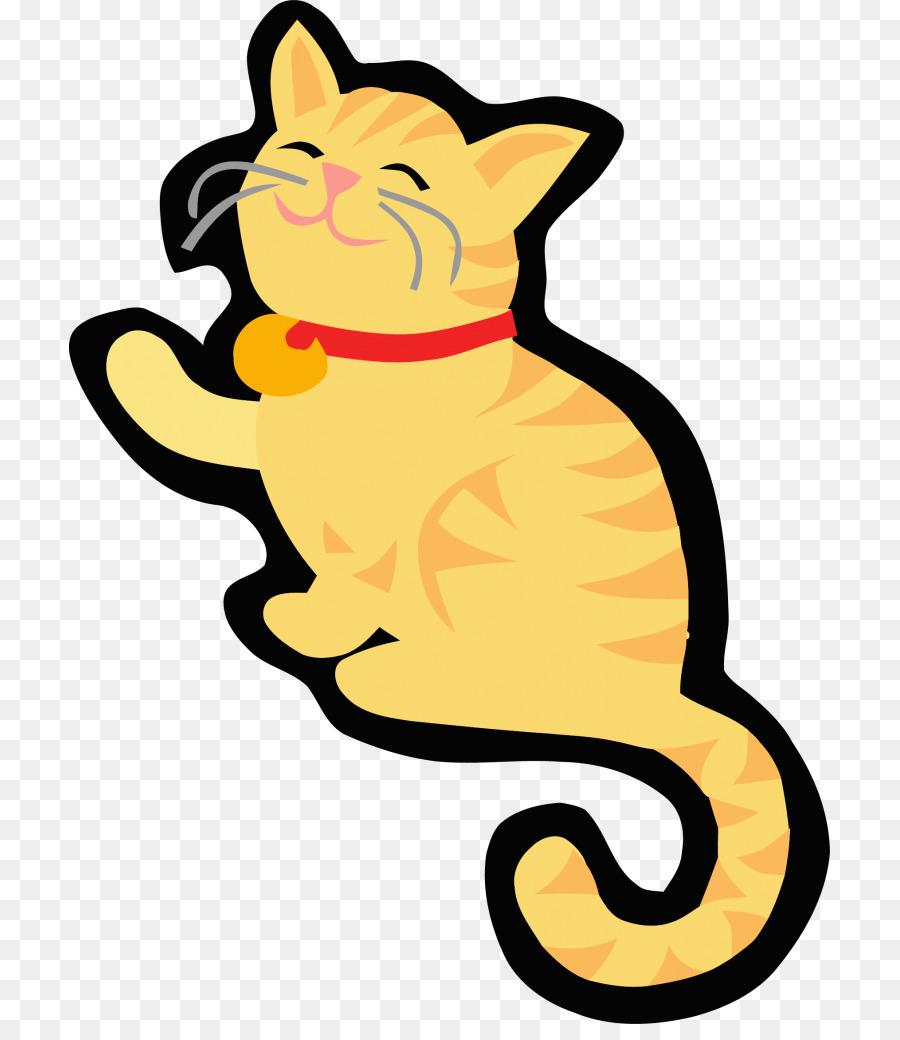 Kitten Cartoon