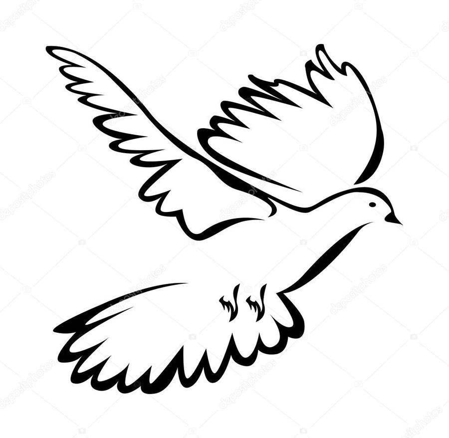 Download Peace Clipart Pigeons And Doves Symbol Clip Art Clipart