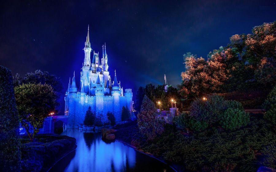 Walt Disney World Desktop Background Clipart Magic Kingdom Sleeping Beauty Castle Wallpaper