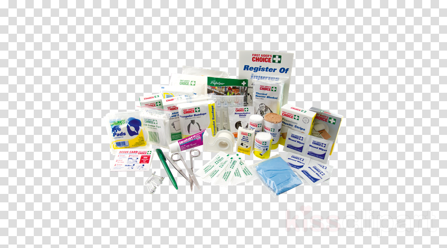gymnastics first aid kit clipart First Aid Kits Occupational safety and health Survival kit
