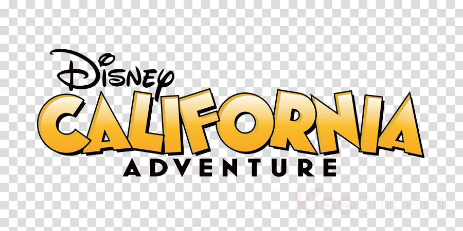 disney california adventure logo clipart Disneyland Mickey's Toontown Cars Land