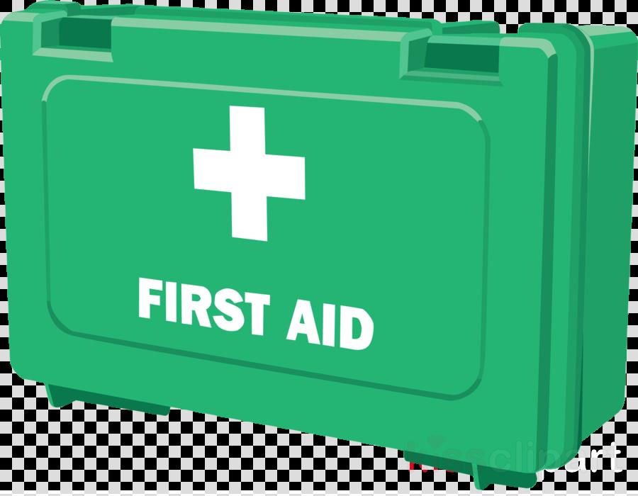 green first aid kit clipart First Aid Supplies