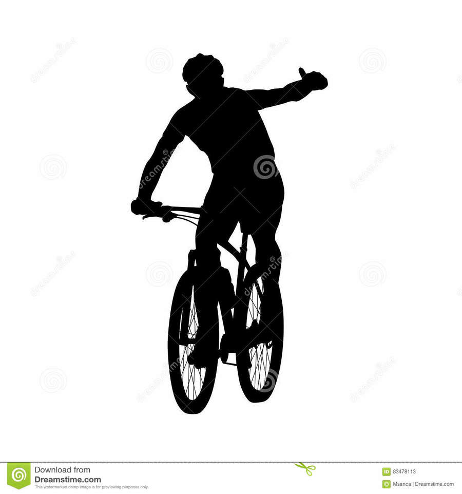 Download Vector Graphics Clipart Clip Art Illustration Diagram Of A Bicycle