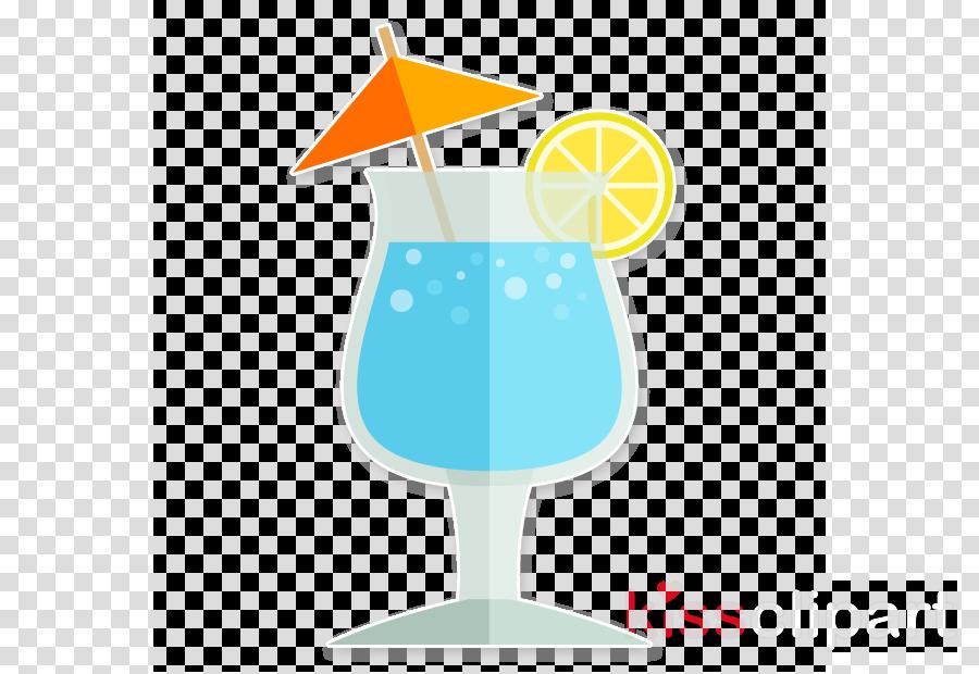 water clipart Cocktail garnish Water