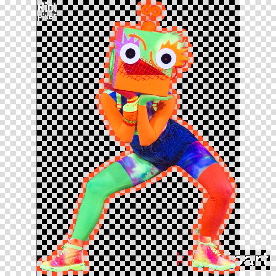 just dance radical clipart Just Dance 2017 Just Dance 2018 Just Dance Kids