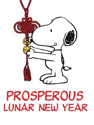 download snoopy chinese new year clipart snoopy happy chinese new year