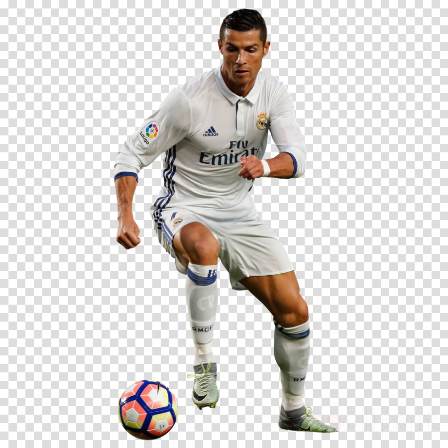 ronaldo clipart Cristiano Ronaldo Football player Clip art