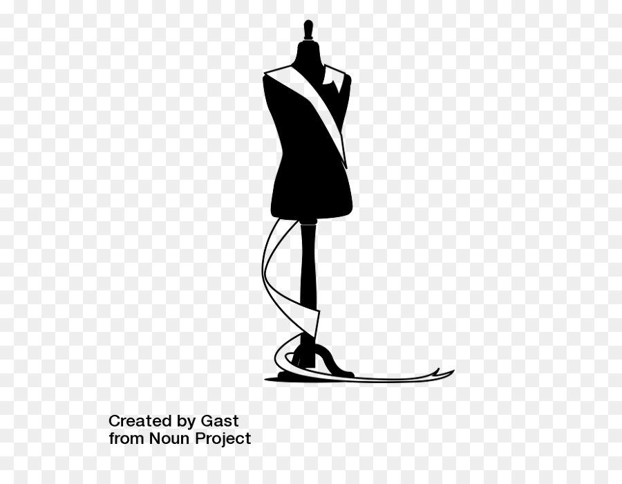 Black Line Background Clipart Clothing Design White Transparent Clip Art