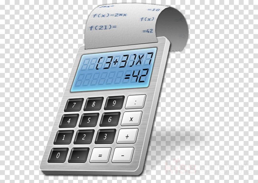 App Store clipart App Store Calculator