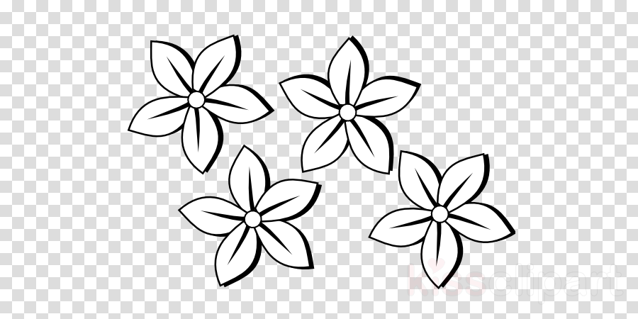 flowers coloring book clipart Flowers Coloring Book: Beautiful Pictures from the Garden of Nature Blossom Magic: Beautiful Floral Patterns to Color