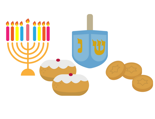 photograph regarding Printable Hanukkah Card identified as Foods Historical past clipart - Holiday vacation, Case in point, Solution