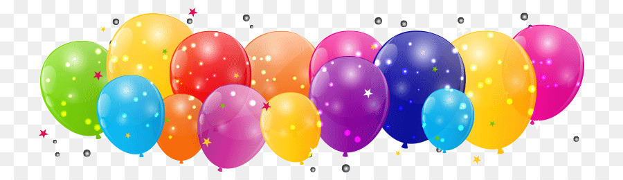 Happy Birthday Animated Gif Clipart Balloon