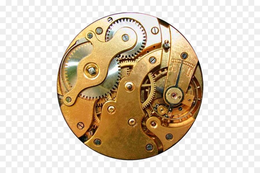 Steampunk clipart Steampunk fashion Clock