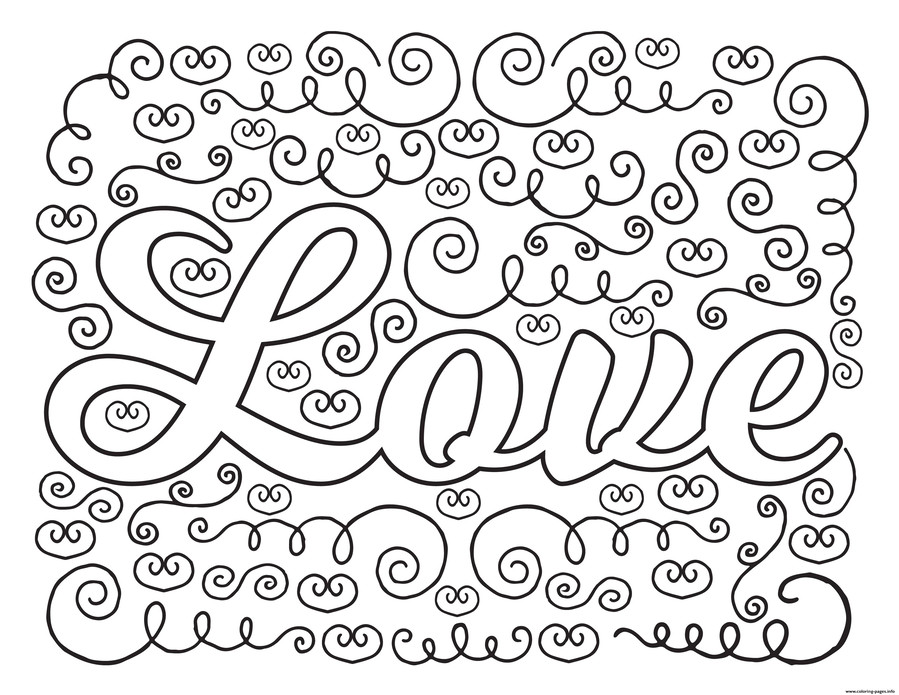 Download Coloring book clipart Hippie Coloring Book: Stress Relief ...