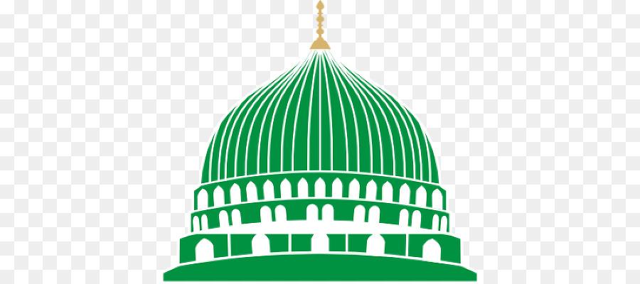 Mosque Background