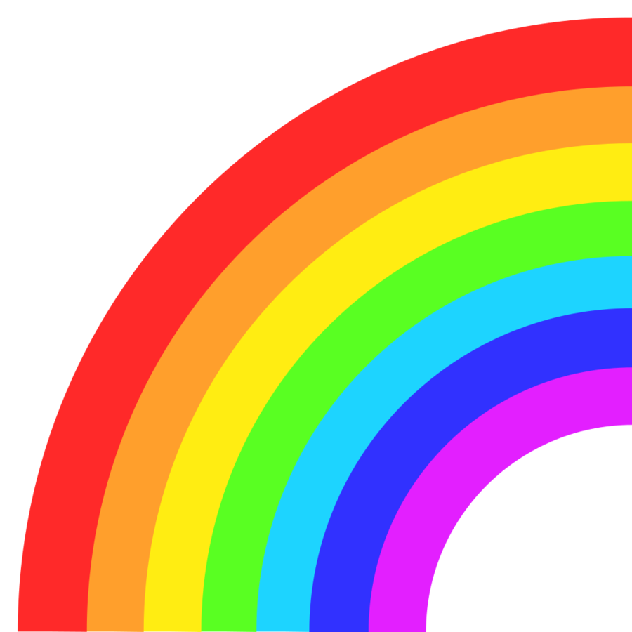 Rainbow Flag clipart - Emoji, Rainbow, Red, transparent ...